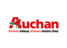 AUCHAN RECRUTEMENT - Alternance, Stage