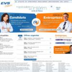 EVS Interim Paris : Recrutement, offres d'emploi et travail saisonnier