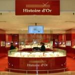 HISTOIRE D'OR RECRUTEMENT – Alternance, stage, Emploi