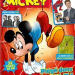 JOURNAL DE MICKEY RECRUTEMENT – Alternance, stage, Emploi