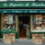 LE REPAIRE DE BACCHUS RECRUTEMENT – Alternance, stage