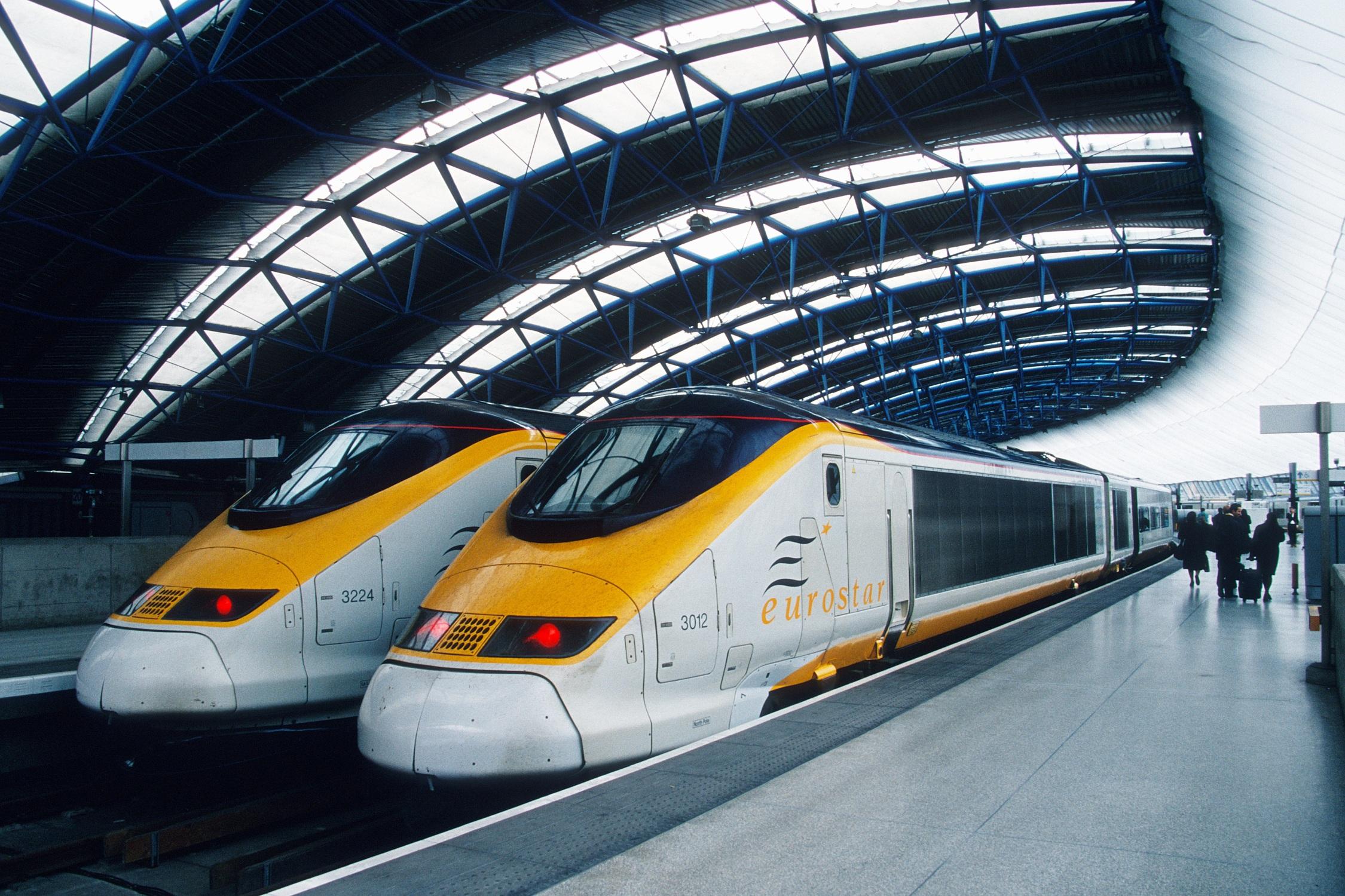 recrutement-Eurostar