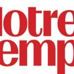 NOTRE TEMPS RECRUTEMENT – Alternance, stage, Emploi